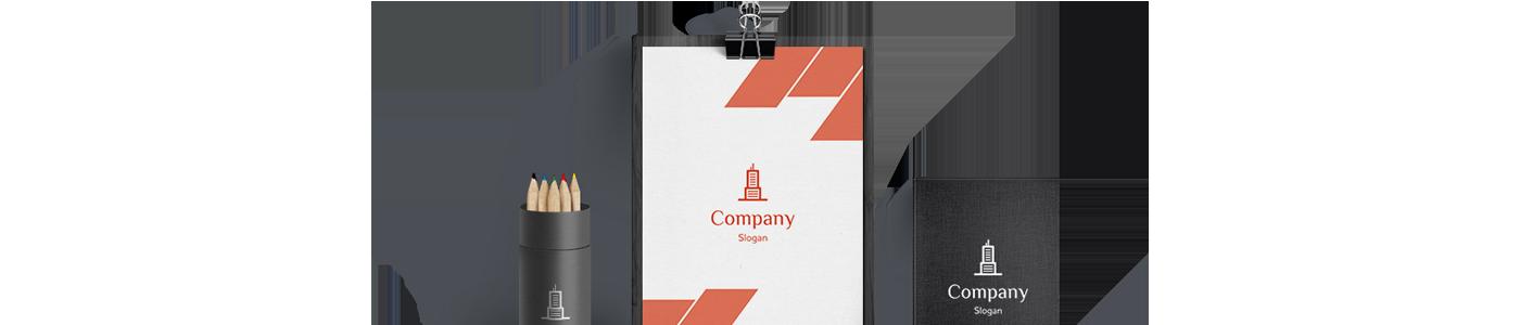 Online logo development in Turbologo logo maker