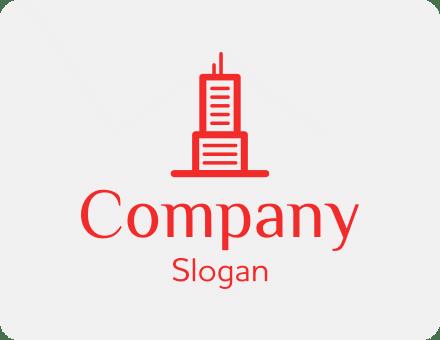 Ausarbeitung eines Logos