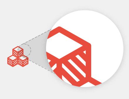 Logo in vector format