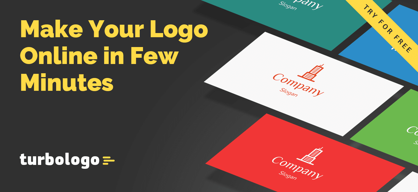 Create a Logo Online | Free Logo Maker & Generator | TURBOLOGO