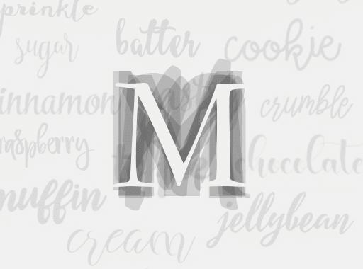 Wählen Sie die Schriftart Ihres Logos