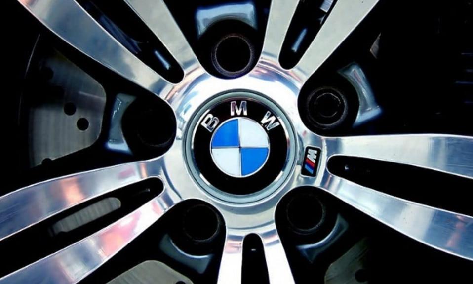 Auto-Logos: BMW