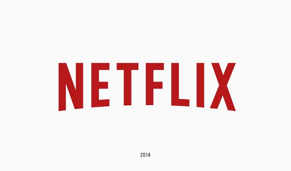 Netflix neues Logo