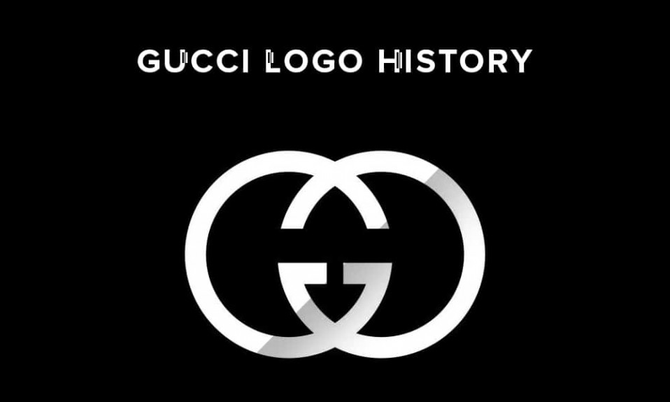 gucci logo illustration