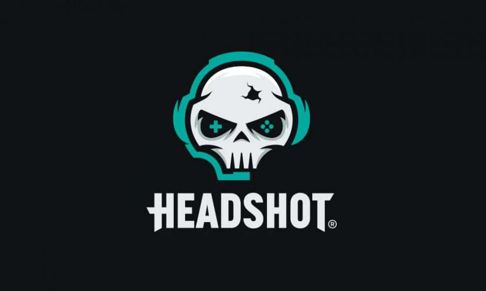 Gaming logo cover