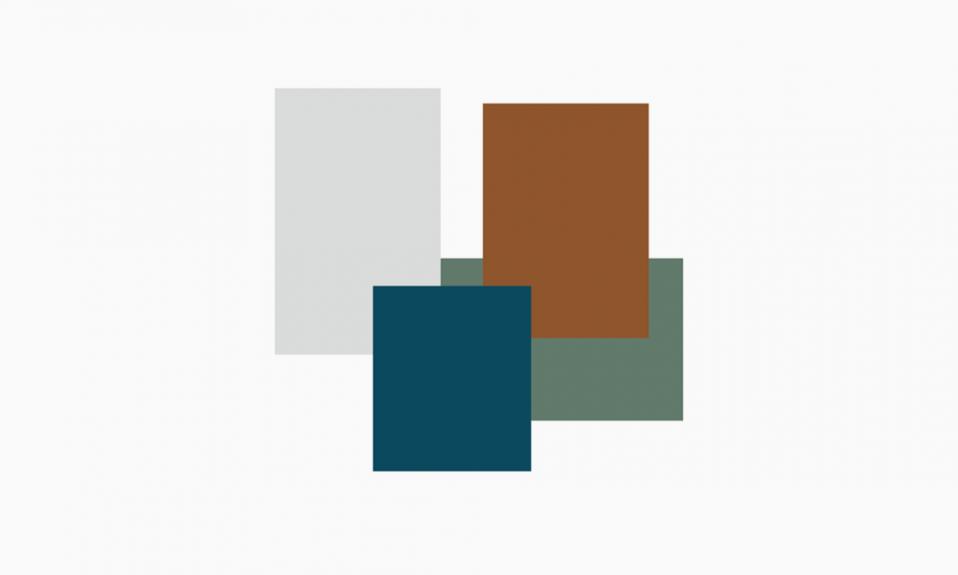 Farbkombinationen