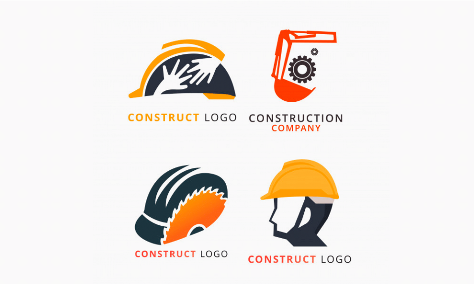 Konstruktionslogos