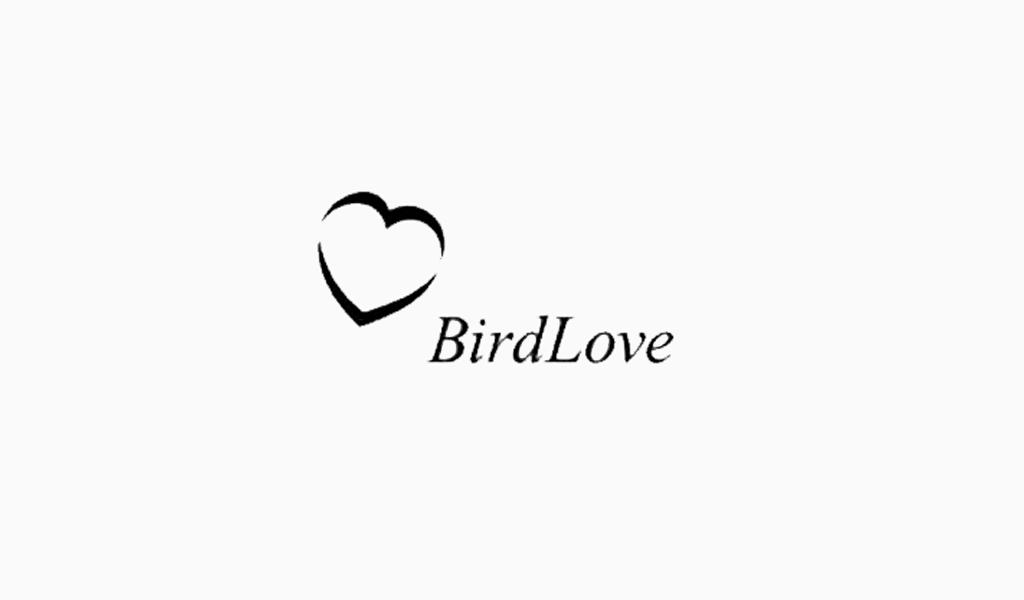 Bird Love logo
