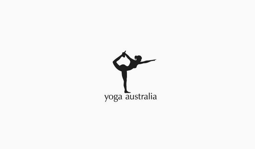 Yoga Australien logo