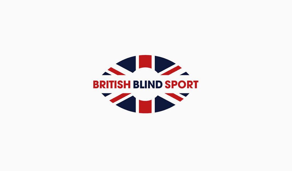 British Blind Sport logo