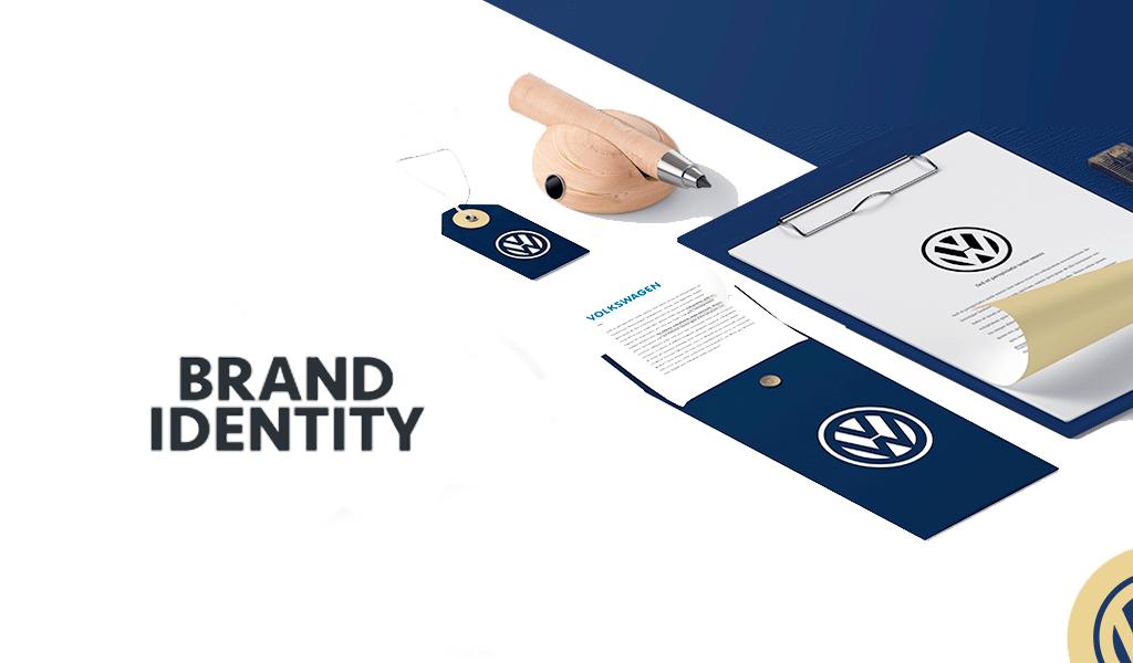 Markenidentität