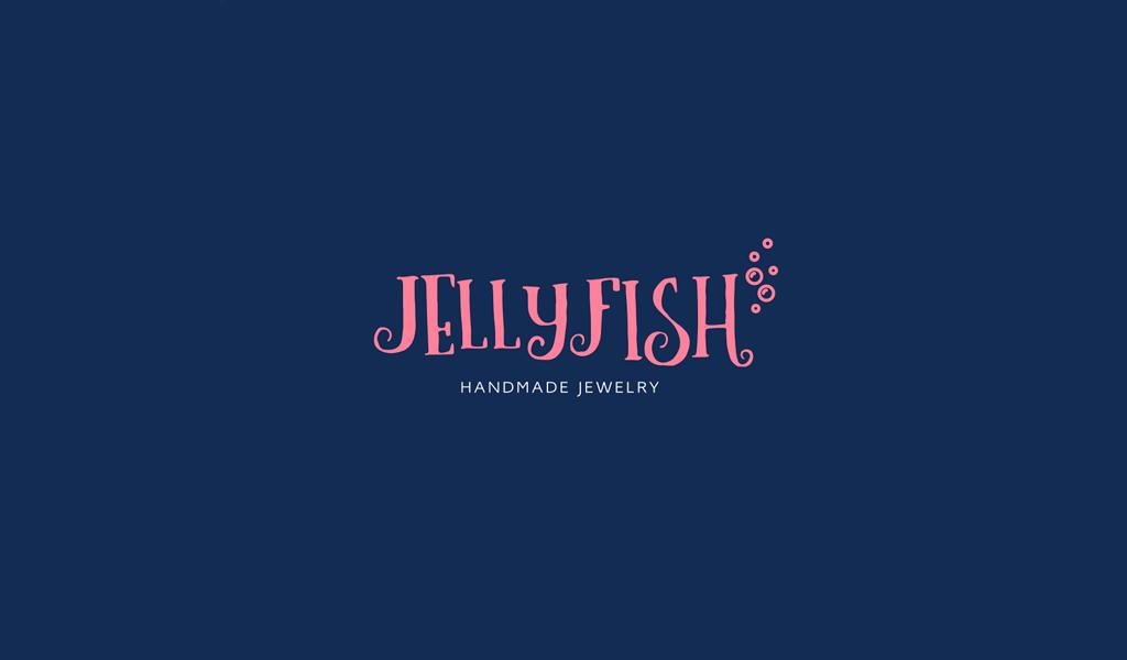 Name handgemachtes Logo