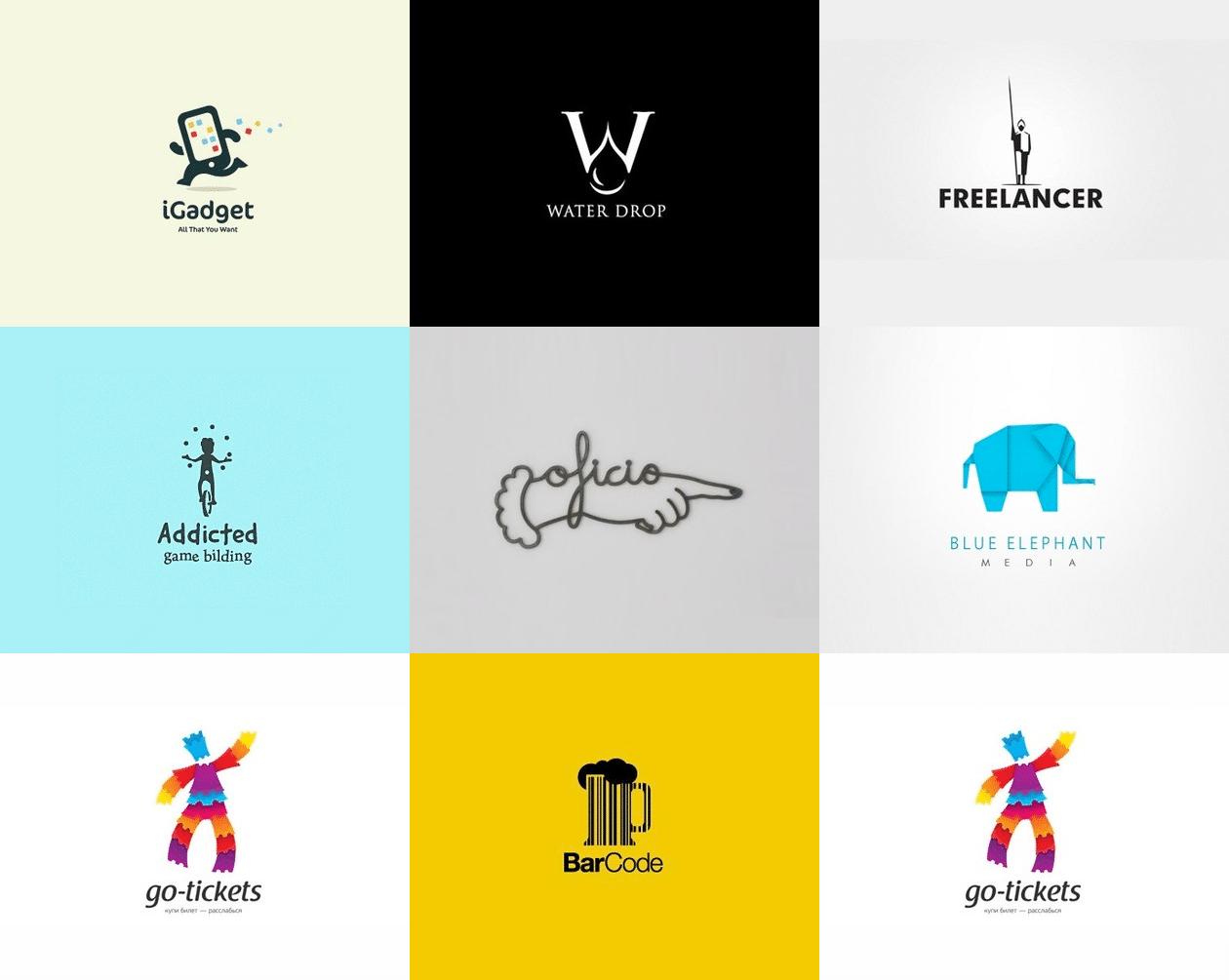 creative logos 2