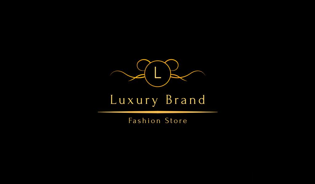 Online store logo