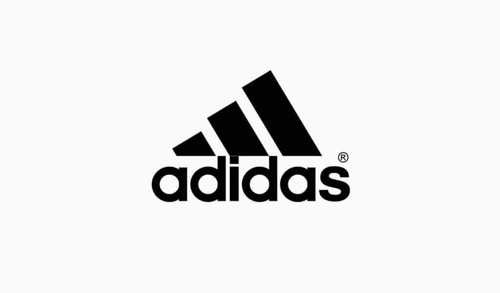 The Trefoil Adidas Logo