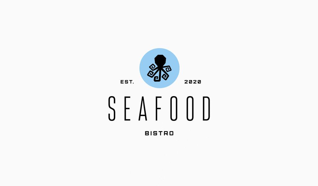 logo for a restaurant