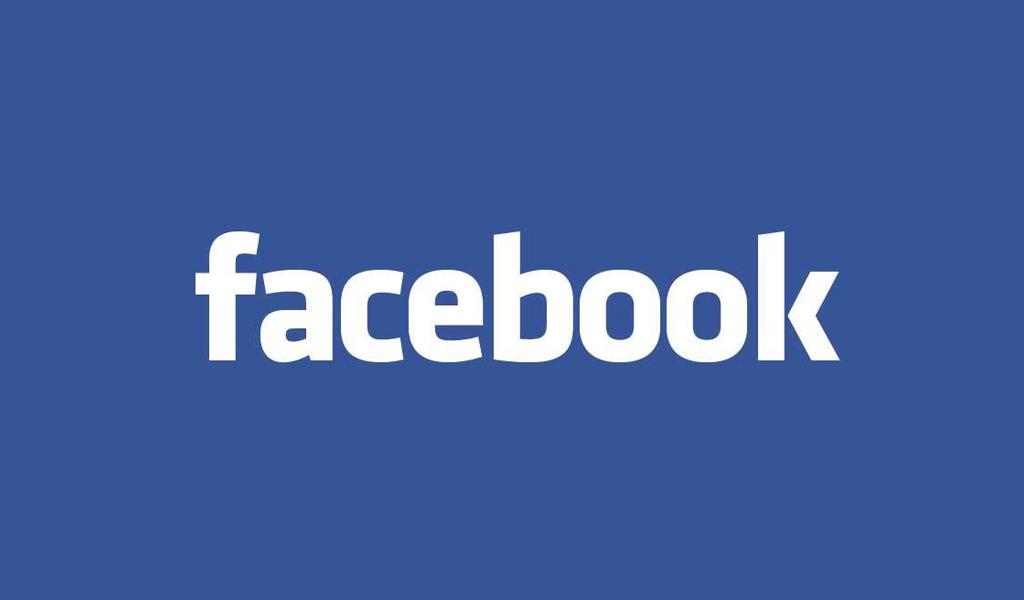 Facebook old logo