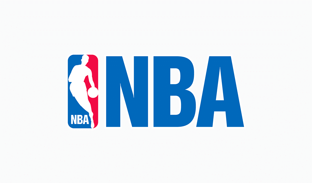 NBA new logo