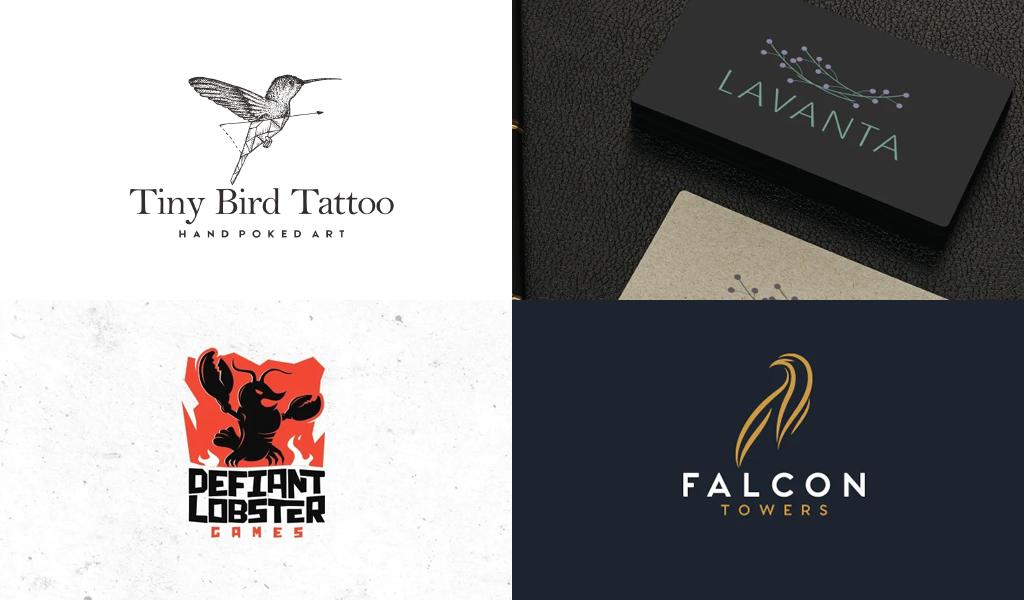 Cool logos