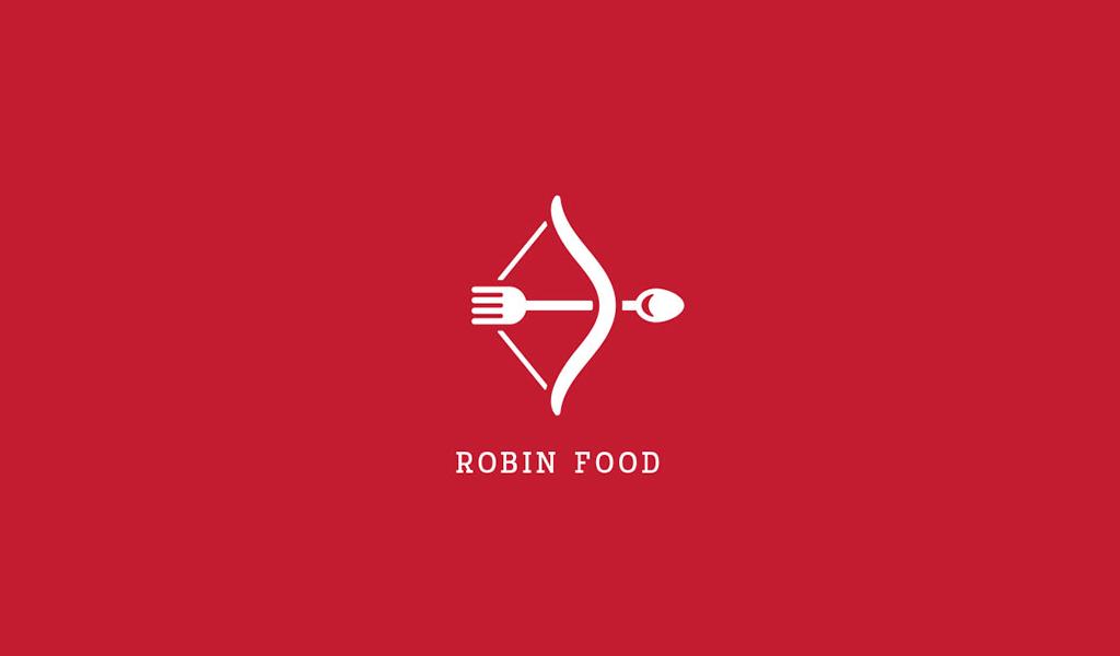 Roobin Food logo