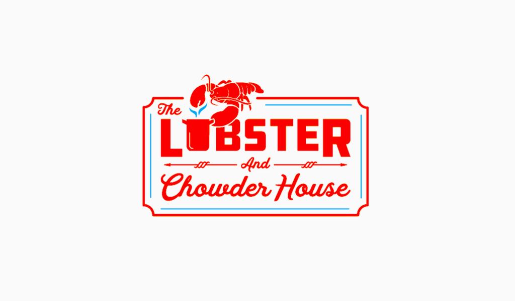 The Lobster Logo