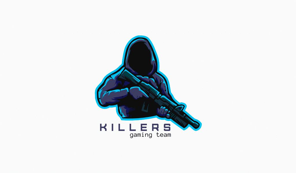 Killer Gaming logo