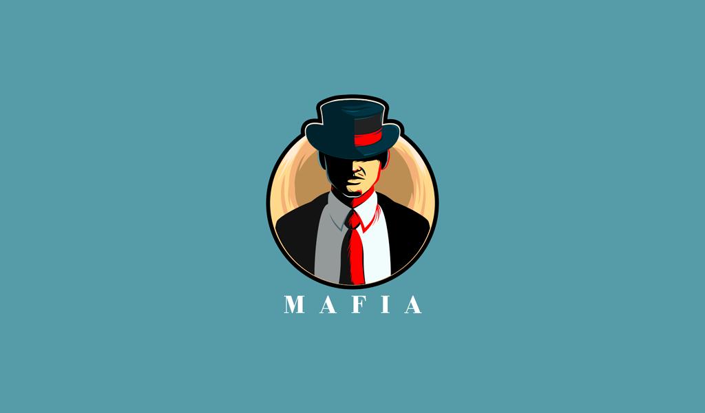 Mafia Gaming logo