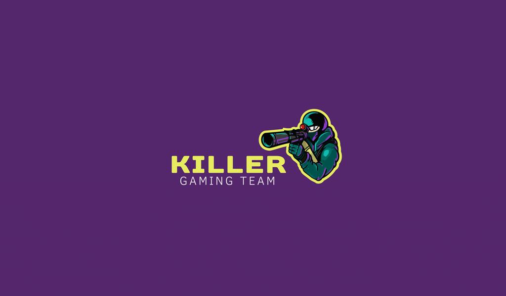 Ks Go Gaming logo