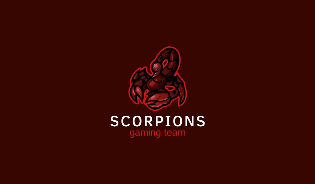 Scorpion Gaming logo