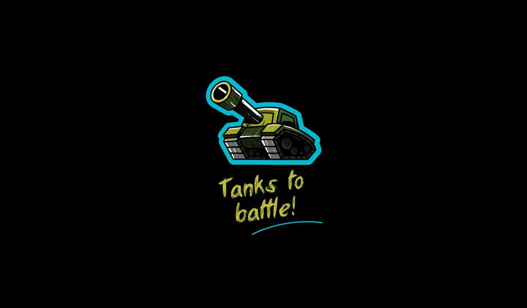 Tank Gaming logo