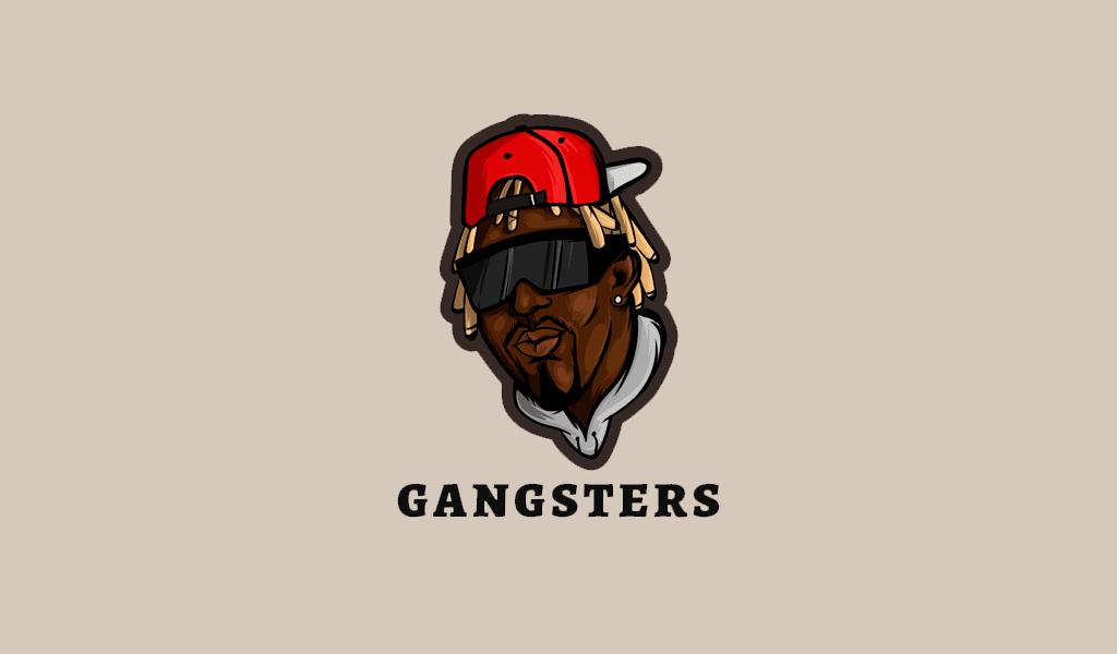 Gangster Gaming logo