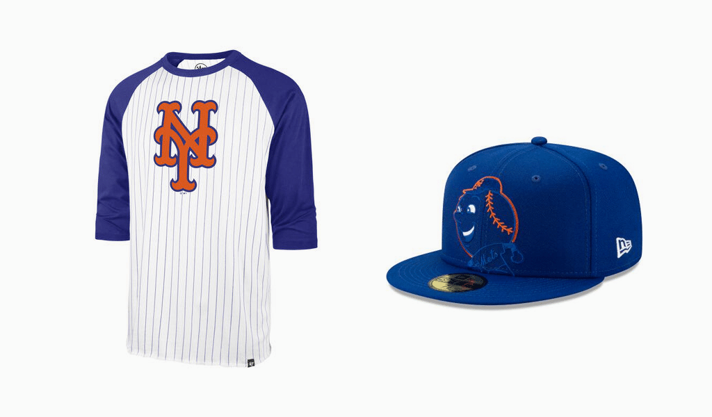 New York Mets other elements