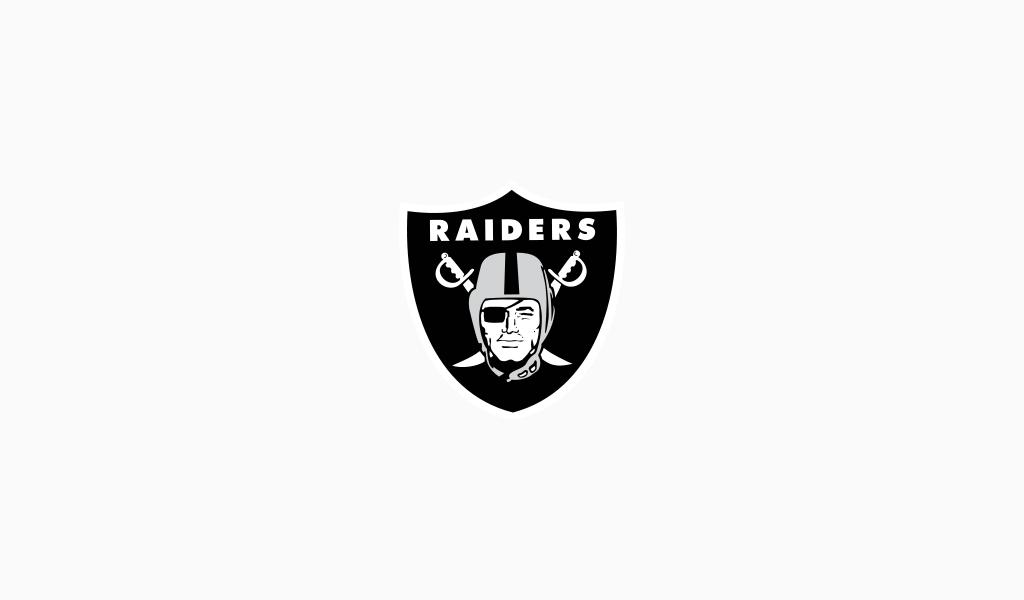Oakland Raiders Primary Logo