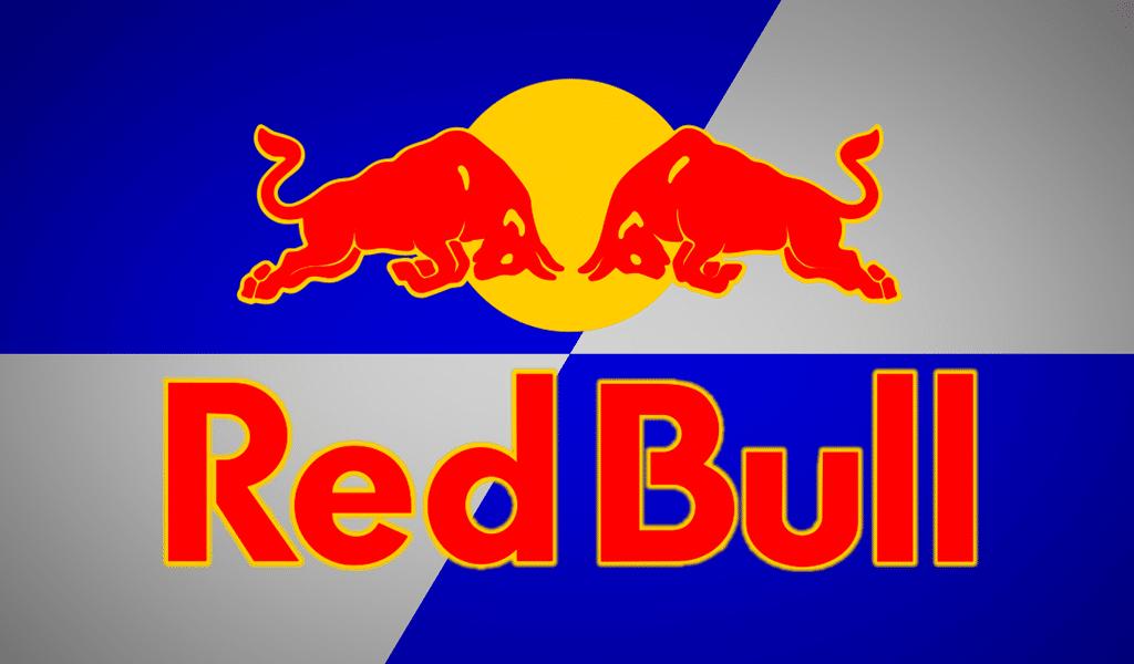 Red Bull Logo evolution