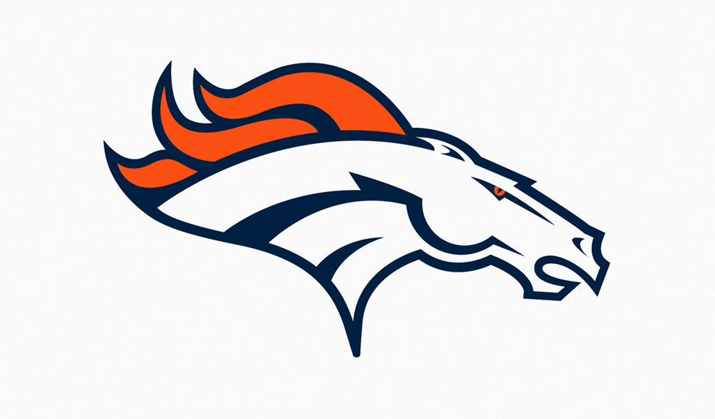 Denver Broncos Primary logo