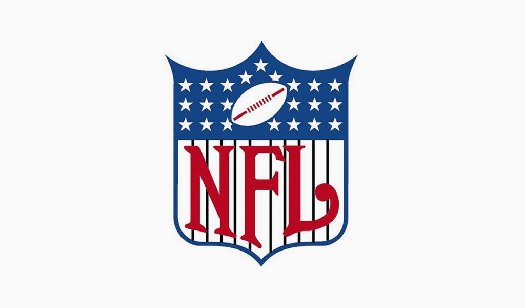 NFL first logo