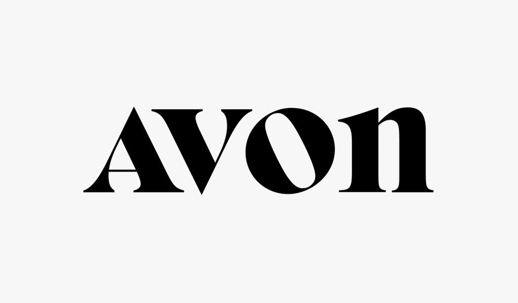 Avon primary logo