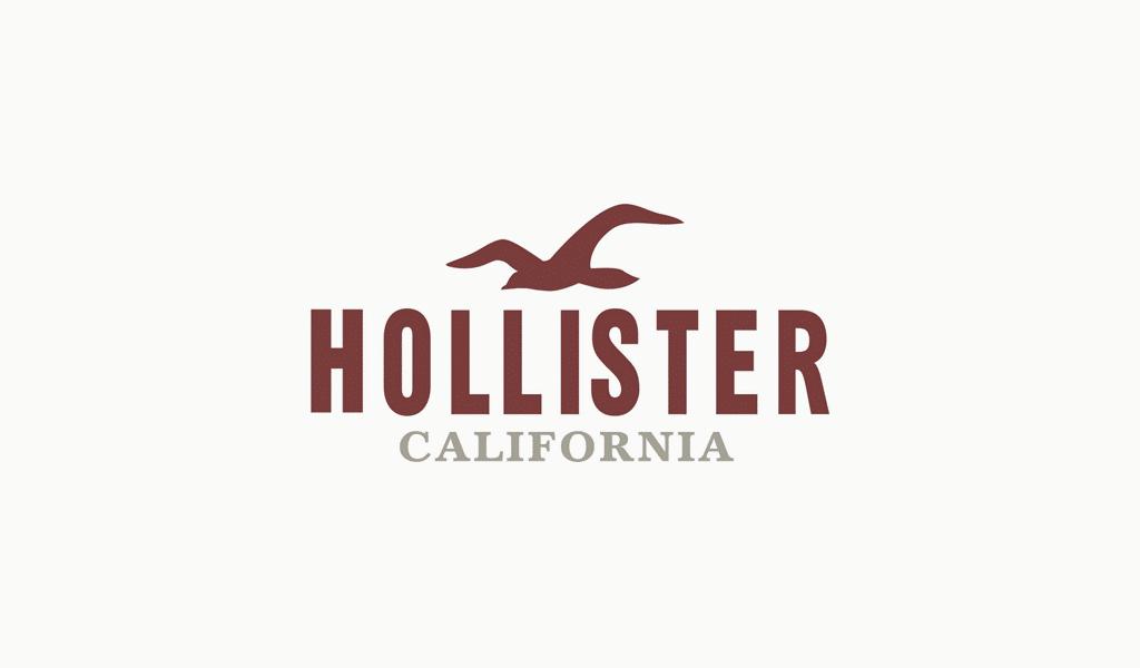 Hollister primary logo
