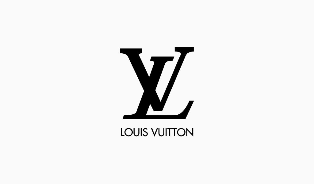 Louis Vuitton primary logo