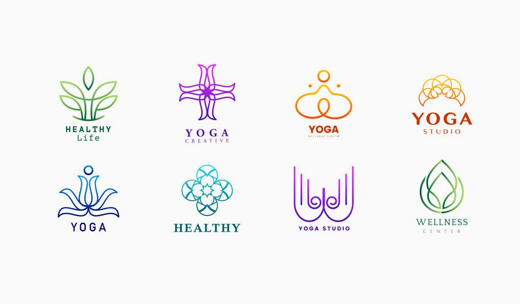 Yoga Center logo 2