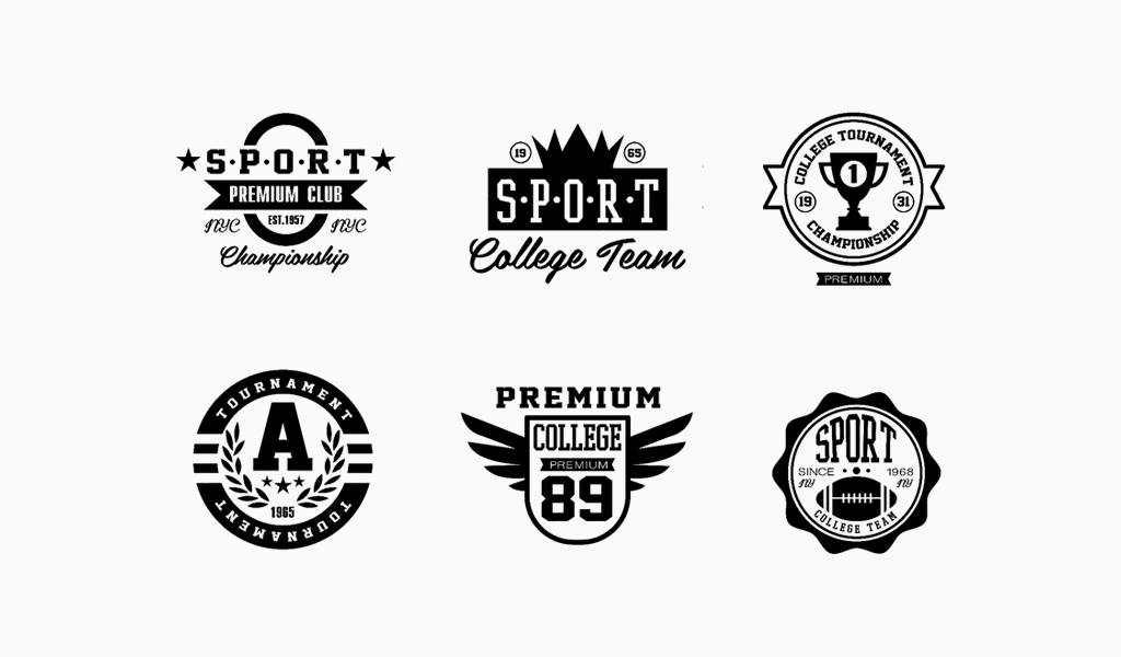 Sport clubs logo