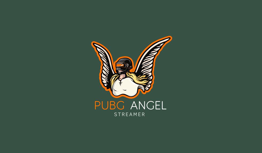 angel pubg logo