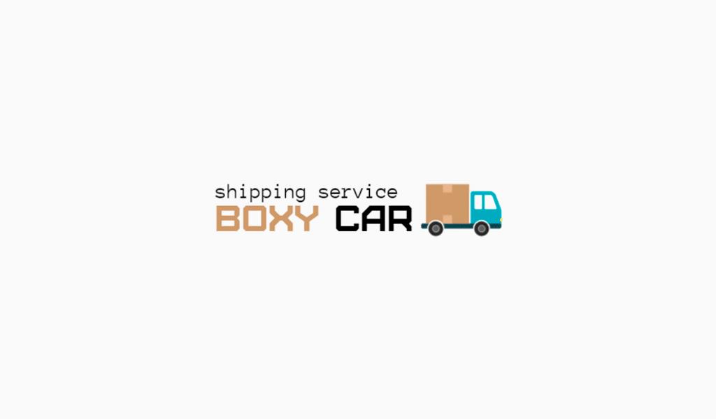 Logo Shipping