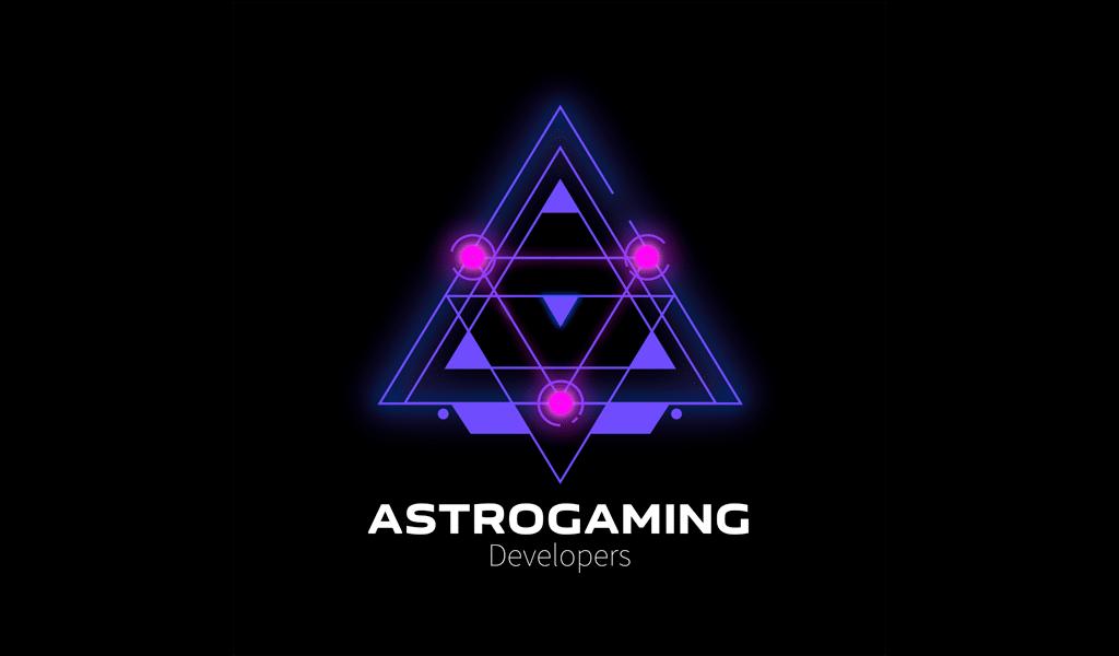 Hologram Gaming logo