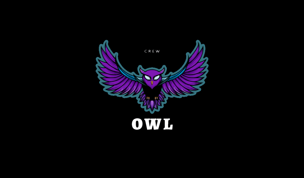 Owl Gaming logo