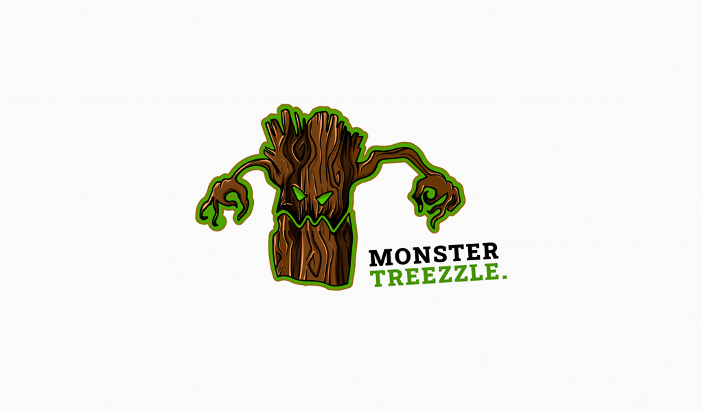 Monster Tree Gaming logo