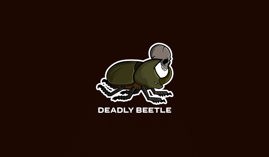 Bug Gaming logo