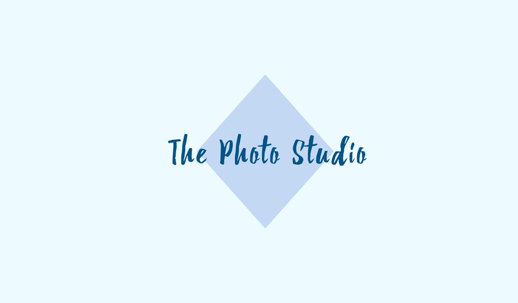 Blue Rhombus Logo