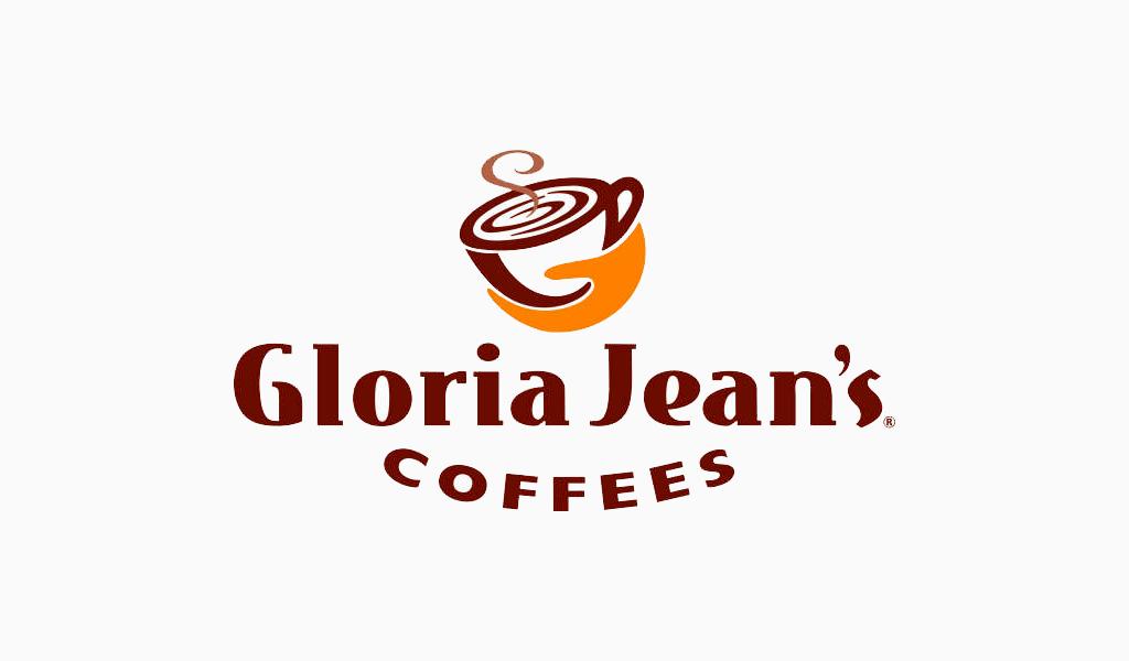 Gloria Jeans Gourmet Coffee logo