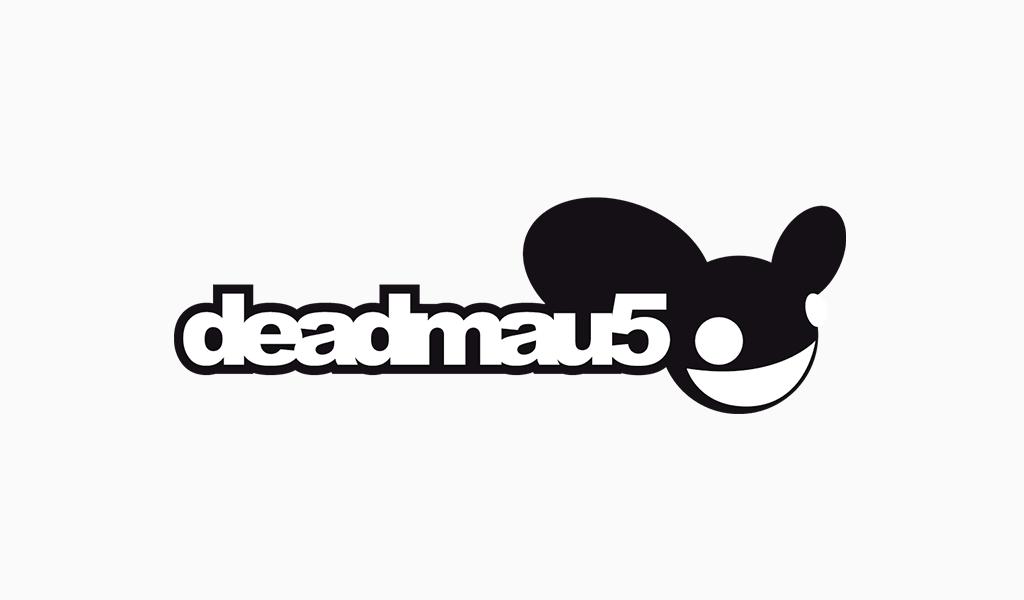 logo band Deadmau5